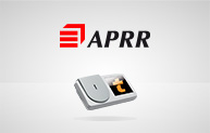 Nos offres Télépéage APRR